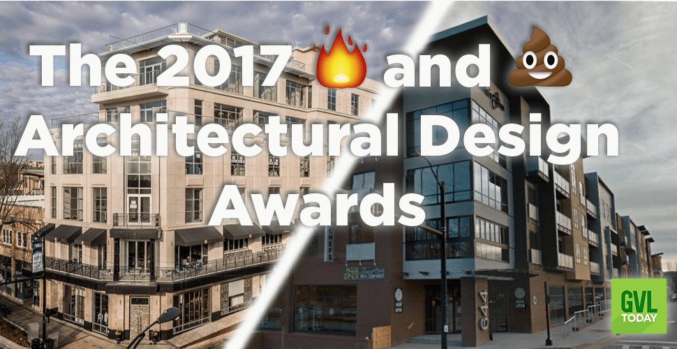 Modern Architecture Greenville Sc the 2017, 🔥 and 💩 architectural design awards | greenville, sc