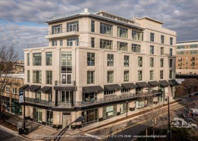 The 2017 and architectural design awards greenville for Architects greenville sc