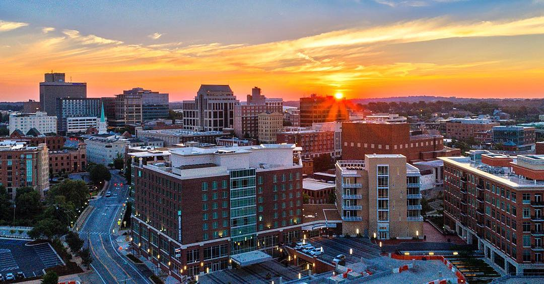 Tourism in Greenville by the numbers | GVLtoday