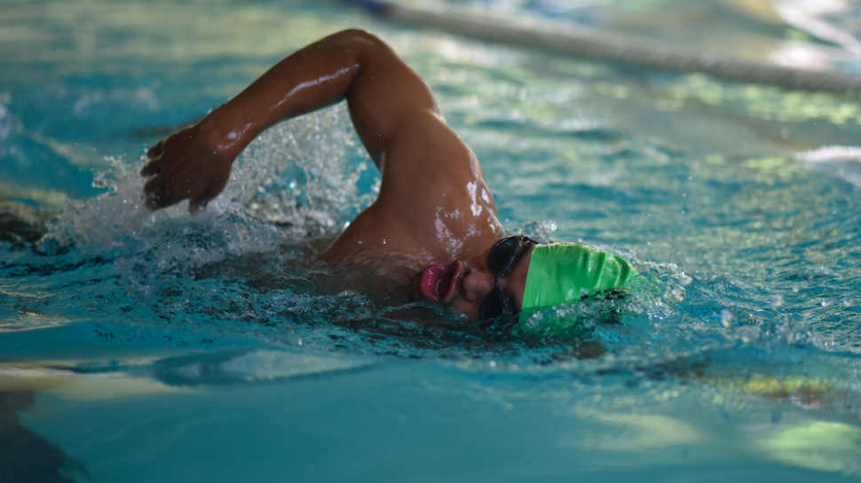Where To Take Swim Lessons In Greenville Sc Gvltoday