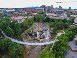 Downtown Greenville Sc The Ultimate Guide 2018 Update