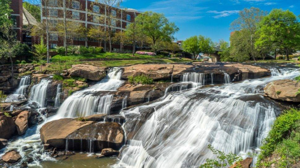 48 Hours in Greenville, S C  | GVLtoday