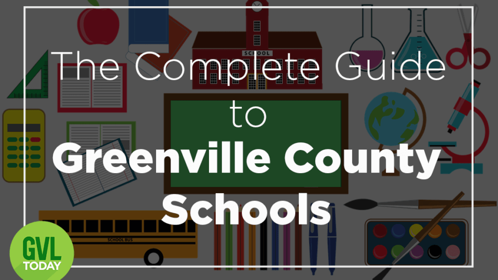 Greenville County Schools Complete Guide