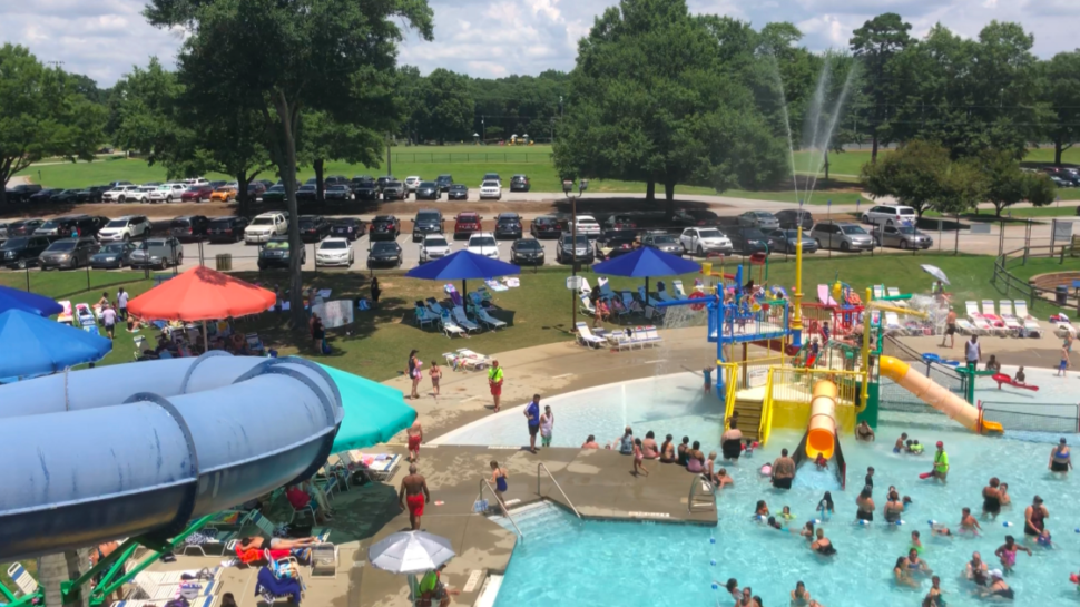 discovery island waterpark greenville sc
