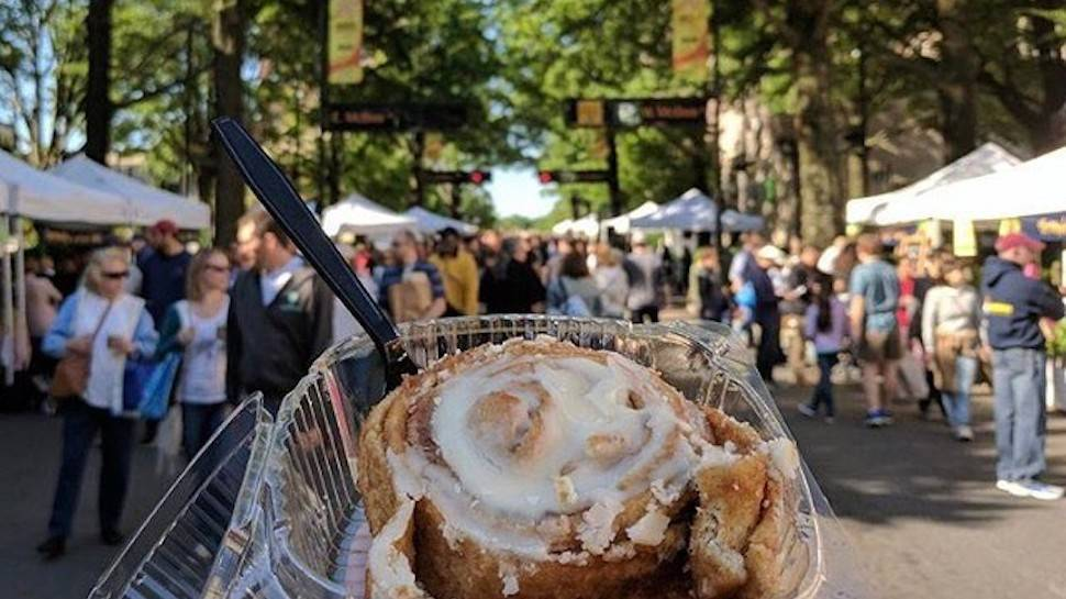 Where To Find Farmers Markets in Every Upstate City | GVLtoday