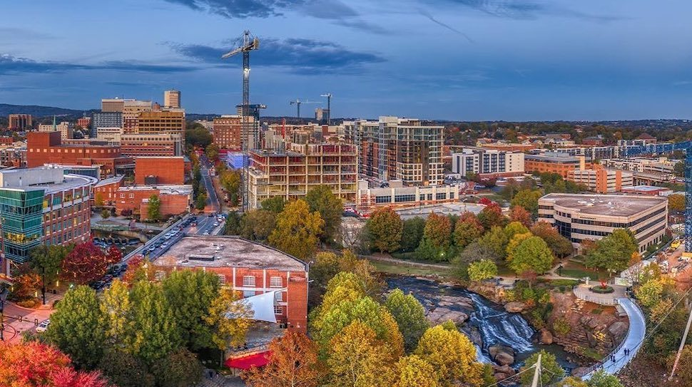 downtown-greenville-aerial