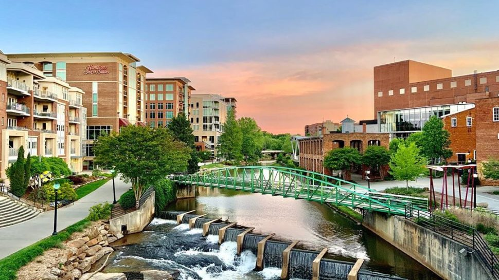 How well do you know Greenville? | GVLtoday
