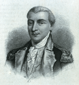 John Laurens | Image via Wikimedia from The New York Public Library Digital Collections
