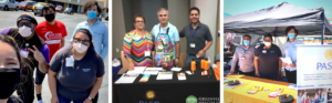 PASOs Greenville | Image provided by Hispanic Alliance