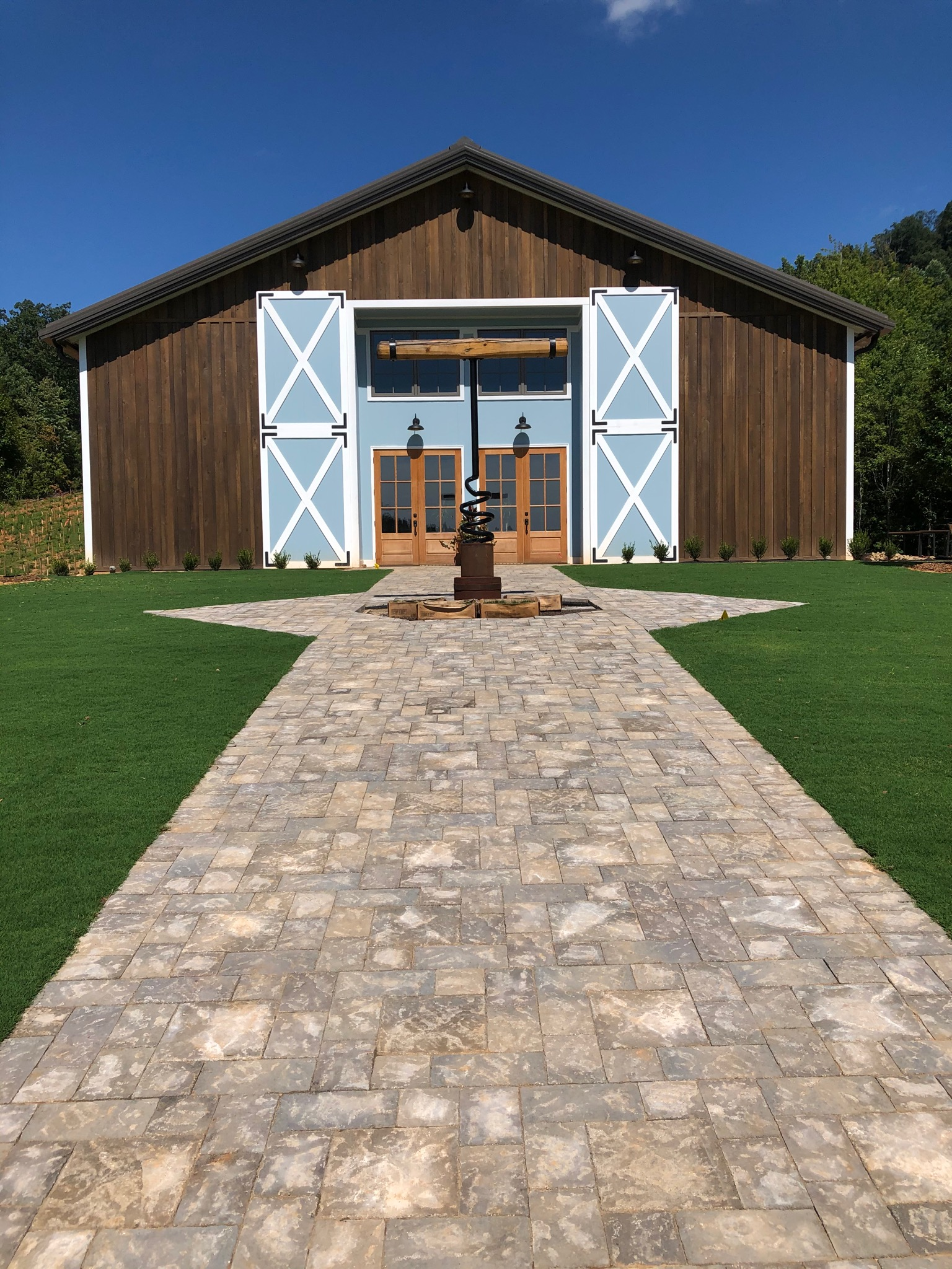 Eagle Mountain Winery | Photo provided by Eagle Mountain Winery