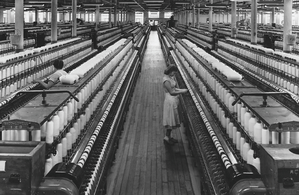 Woodside Mill | Photo provided by The Lofts at Woodside Mill
