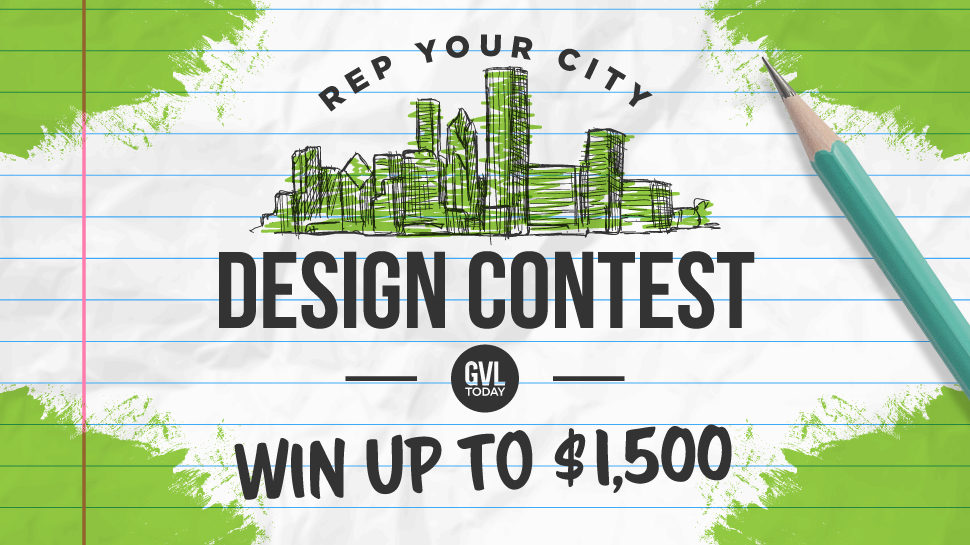 We're calling for local-focused designs from creatives for the Rep Your City Design Contest, launching July 5 | Image by 6AM City